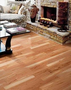 Hardwood Flooring In Metairie La
