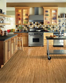 Laminate Flooring in Metairie, LA