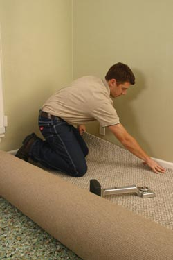 Metairie Carpet Flooring