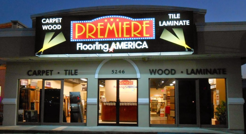Flooring Metairie La Premiere Flooring America